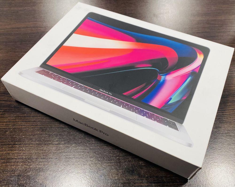 Apple MacBook Pro M1 koloru : Silver/Gwarancja/Jak Nowy/Wysyłka/Sklep