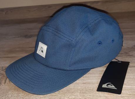 Nowa męska czapka Quiksilver