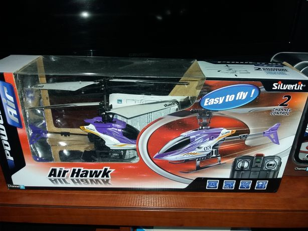 Model helikoptera Air Hawk