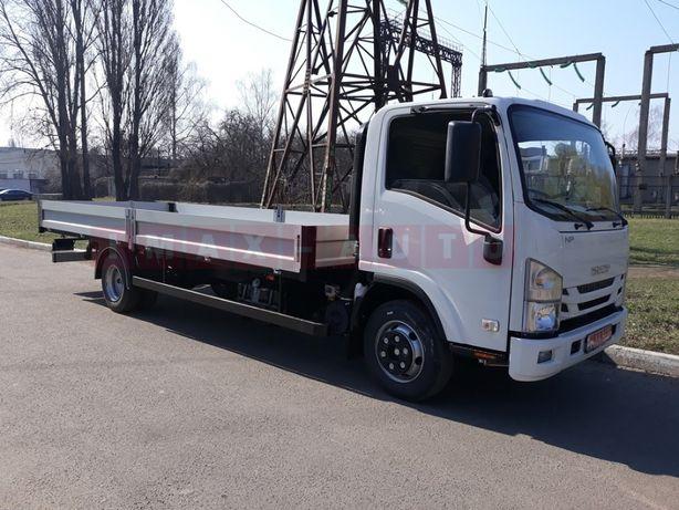 Автомобиль грузовой ISUZU NPR 75L-K/M - борт