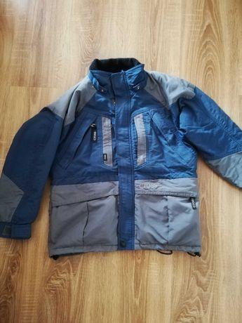 Kurtka zimowa chłopięca  Cross Sportswear  128/134