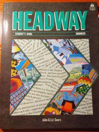 Headway advanced