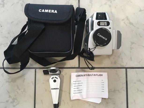 Kamera z wbudowanym fleszem - Vintage ! Klasyk !
