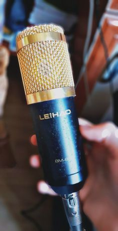 Mikrofon pojemnościowy BM-800 + statyw