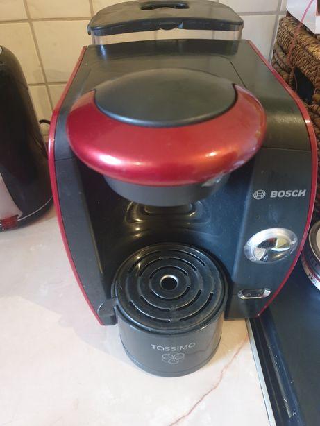 Bosch Tassimo express do kawy