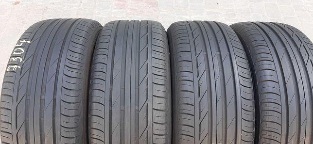 Резина літо 90% протектор Bridgestone 225/55 R17 Turanza T001