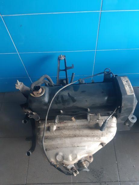 Silnik 1.6 sr AKL VW Seat Skoda