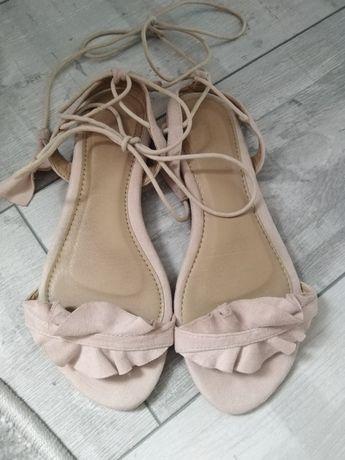 Sandałki Reserved