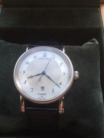 Швейцарские часы Chronoswiss Kairos Automatik CH2823