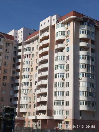 1 комнатная квартира 44м на Черемушках! Новый дом!