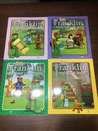 Franklin 4sxtuki