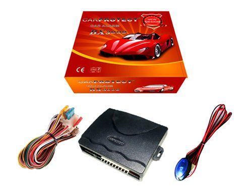 Autoalarm bezpilotowy BX 3000 samochodowy