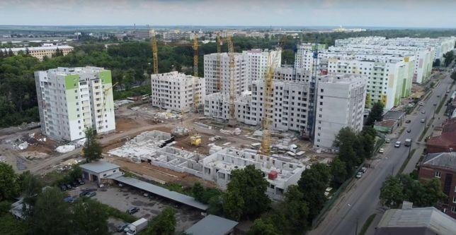 м. Индустриальная ЖК Мира 3, Продам 1-комн. квартиру 39,46 м2.AM