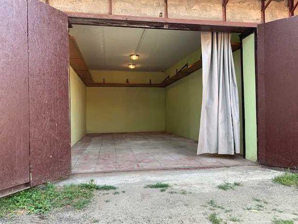 """Продам капитальный гараж в ГК """"Запорожец"""", район м. Спортивная"""