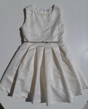 Vestido Mayoral tamanho 14