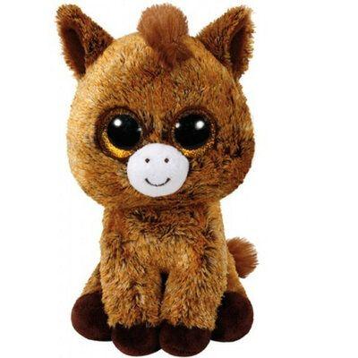 Мягкая игрушка Пони Харриет 15 см. Оригинал глазастики