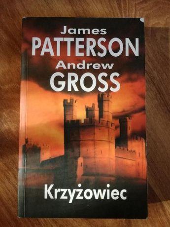 """Krzyżowiec"", J. Patterson, A. Gross"