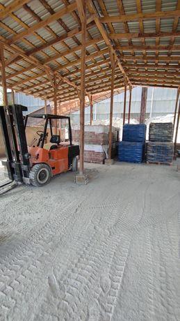 Цемент від IFCEM,CRH, Балцем.