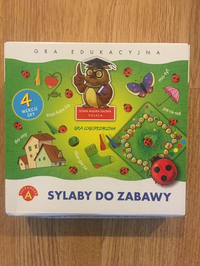Gra w sylaby Warszawa - image 1