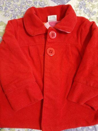 Пальто Next для девочки