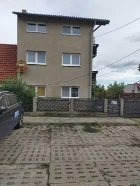 Wynajmę dom w Gdańsku