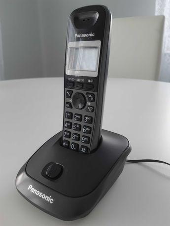 Telefon bezprzewodowy PANASONIC KX-TG2511PDM