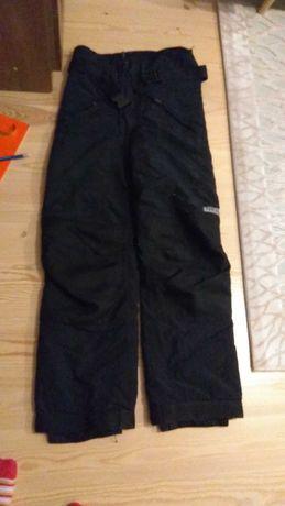 Spodnie narciarskie Protech M