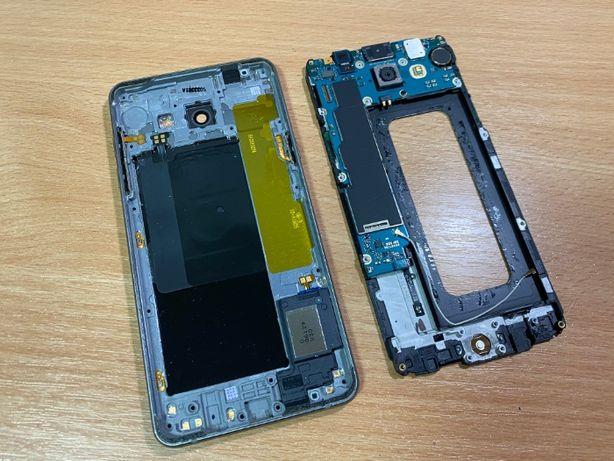 Samsung A5 (2016).Разборка, без экрана.
