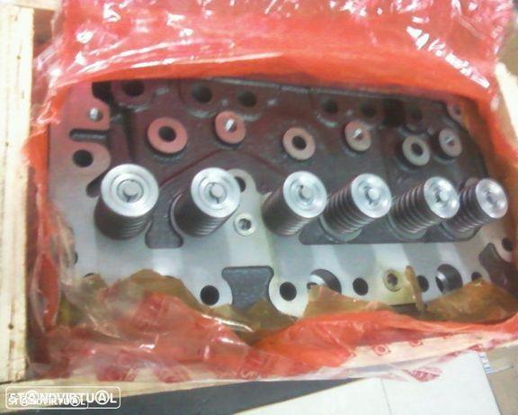cabeça de motor trator IMT 539 rakovica