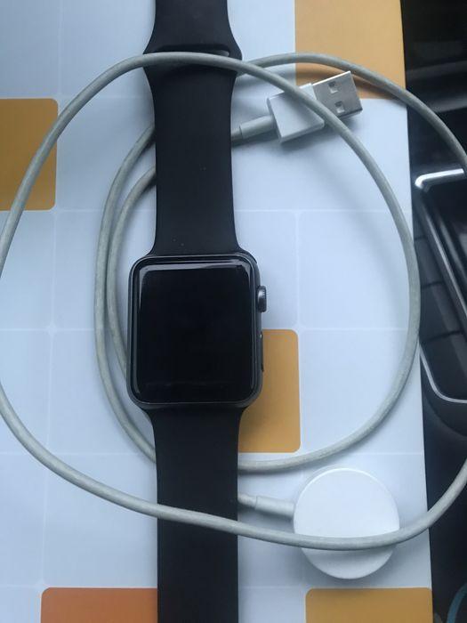 Apple Watch series 1 42 mm  iCloud Киев - изображение 1