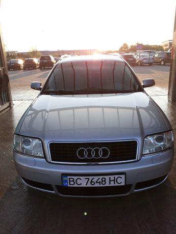 Audi A6 A6C5 2004