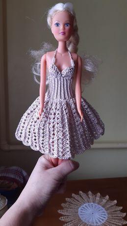 Плаття для барбі