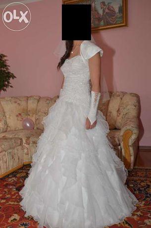Suknie ślubne 4 PIĘKNE