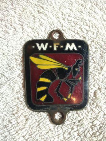 emblemat wfm osa m50 m52 oryginał okazja