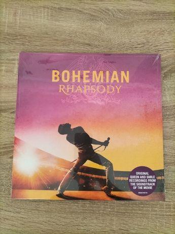 Bohemian Rhapsody Queen płyty winylowe na gramofon