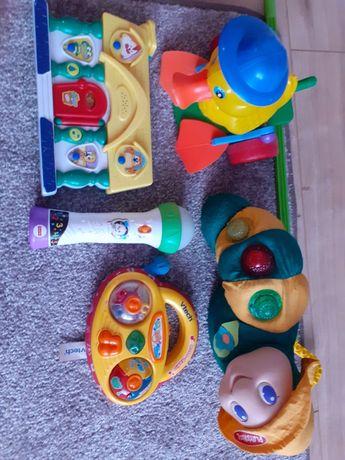 Zabawki Playskool /v-tech/Fisher Price