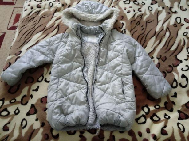Kurtka Next zima