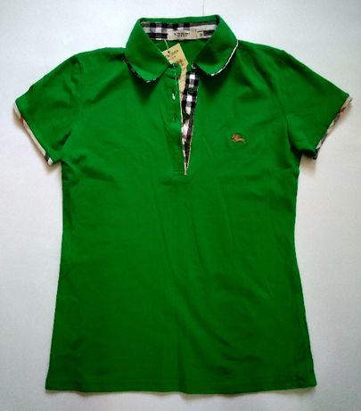 Koszulka damska Burberry London - Rozmiar 36/S