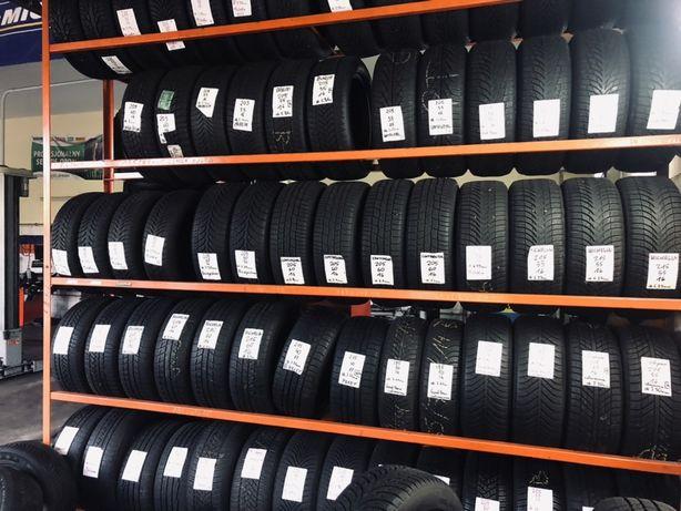 Opony LETNIE 195/65/15 (185/65/15) Michelin Continental Nokian Hankook