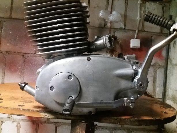 Silnik Mz Ts 250