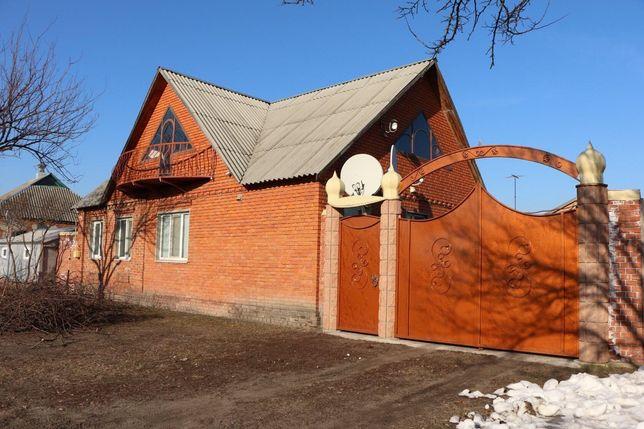 Продам частный дом в Волчанске