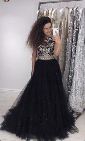 Продам вечернее платье Sherri Hill