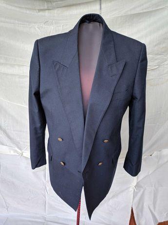 Casaco de Homem - Azul escuro