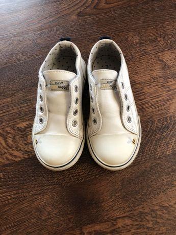 Buty dziewczęce Next rozm. 24