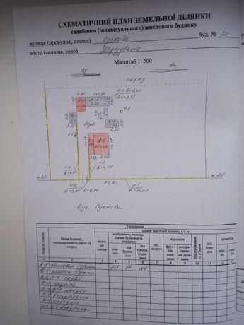 Продам дом село Дерезоватое
