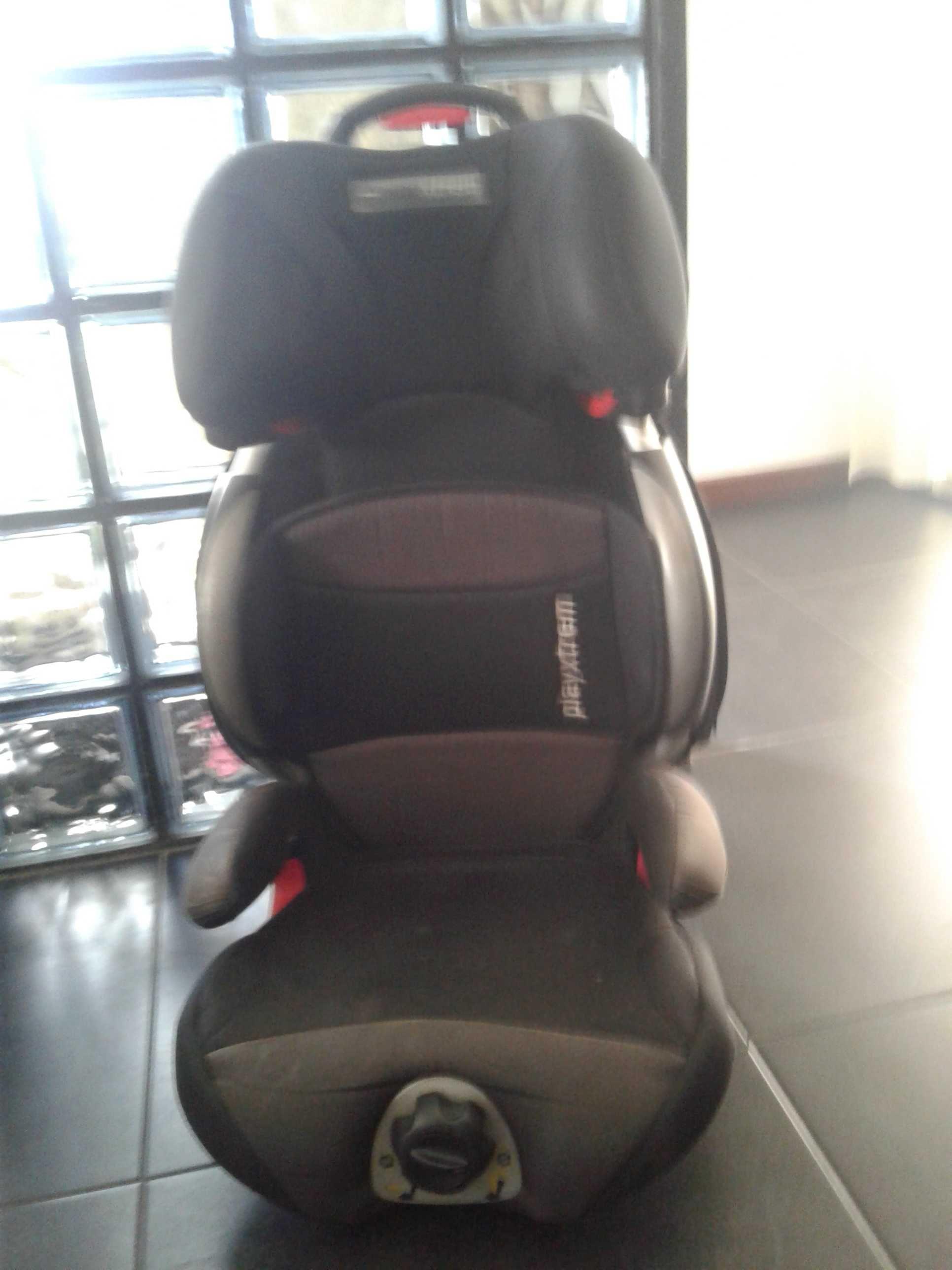 Cadeira auto mt qualidade