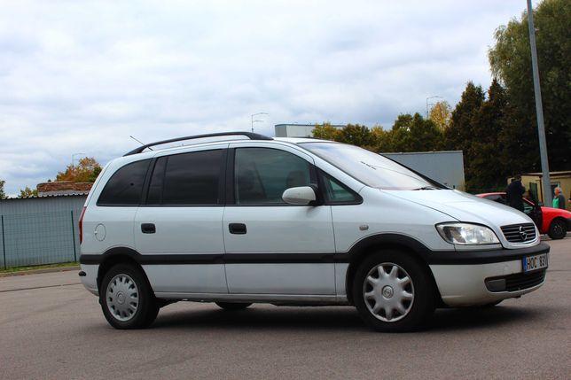 Продам Opel Zefira
