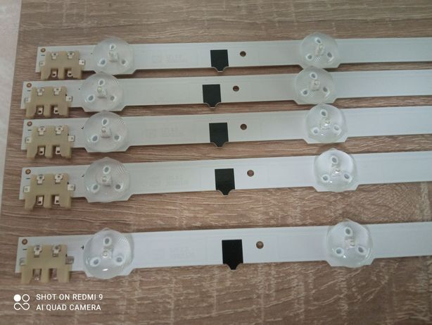 Светодиодная подсветка на монитор samsung ue32f5000 ak