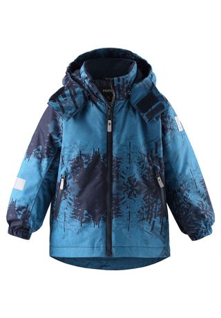 Термокуртка reima зимняя куртка рейма зимова куртка