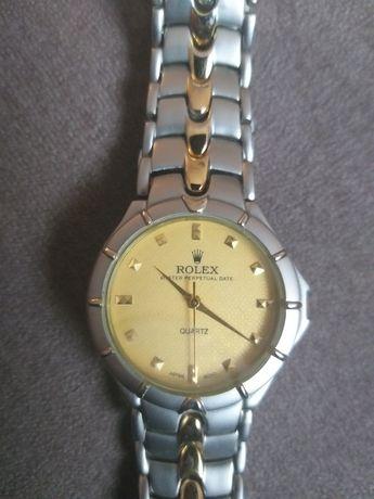 Damski zegarek Rolex